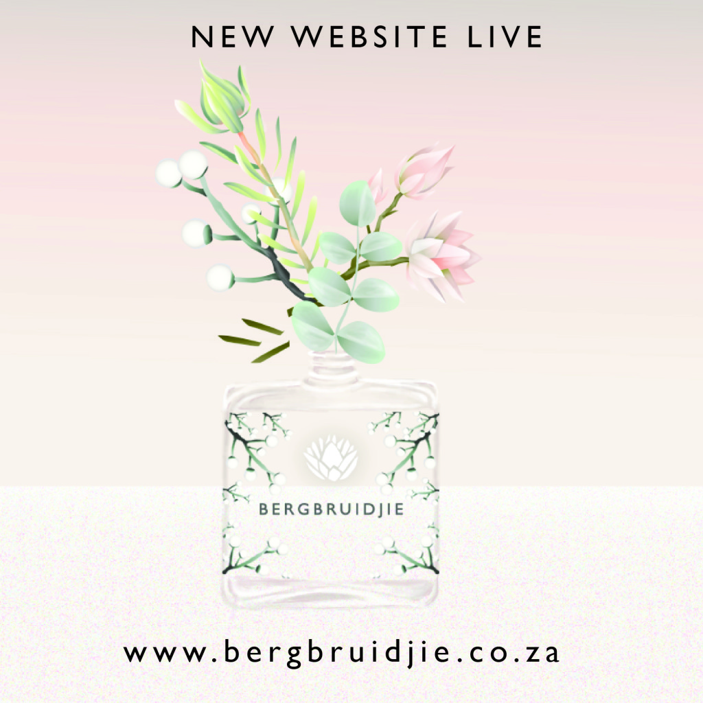 new website live